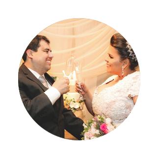Casamento Sarah e Nathan