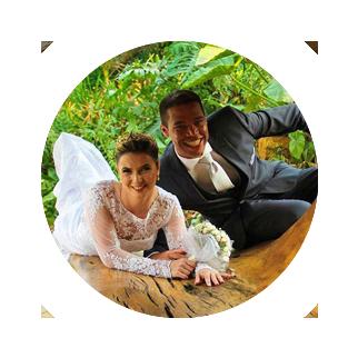 Casamento Izabella e Patrik